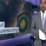 Tate's relationship with BP has been a major controversy with national media coverage